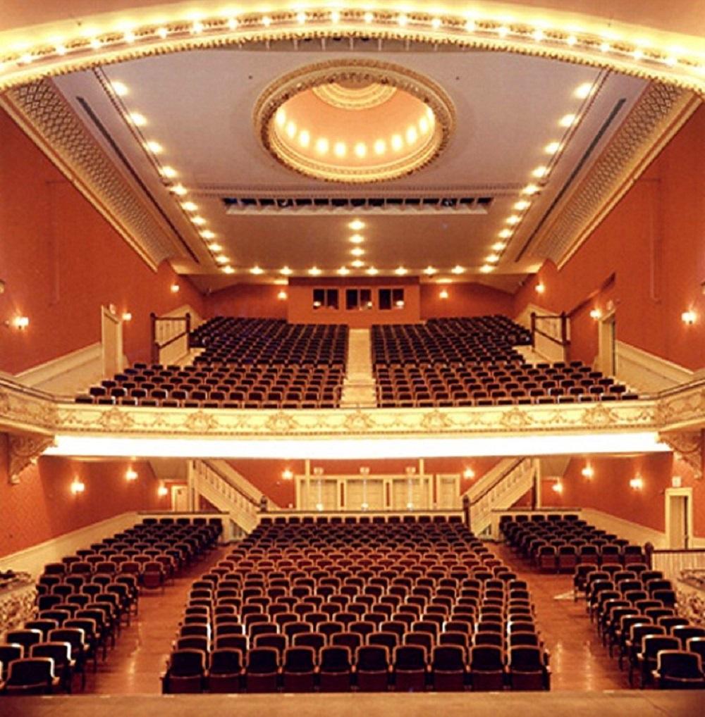 Paramount Interior