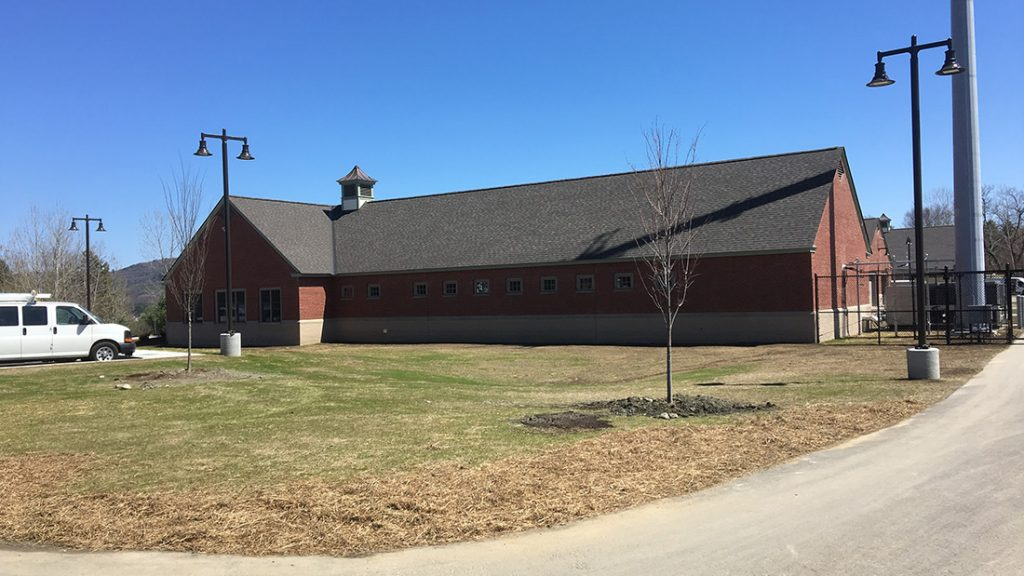 Westminster Public Safety Facility Engineering Services